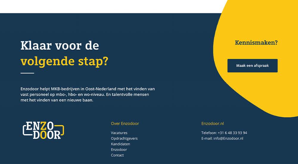 enzodoor.nl-footer